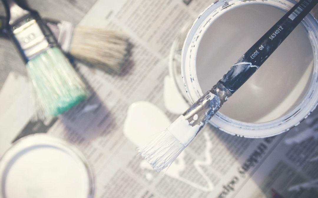 Scegliere al meglio la pittura per la propria casa