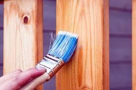 Come verniciare al meglio il legno